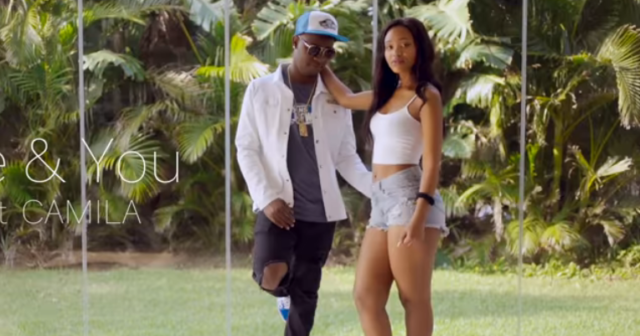 Jay Moe Ft. Ke'miller - Me & You (Mii Na Wee) Video