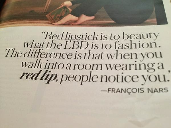 Francois-Nars-Quotes