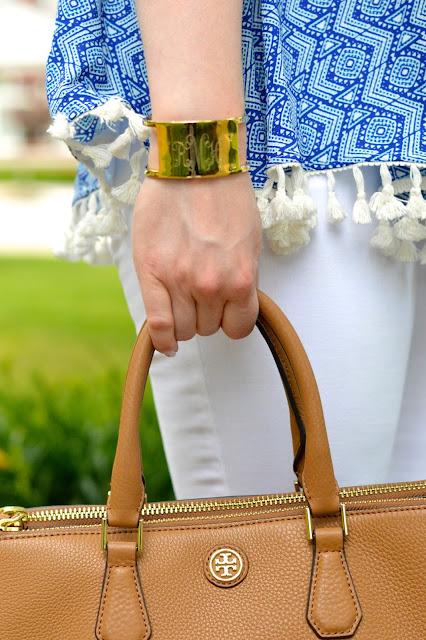 monogrammed-bracelet