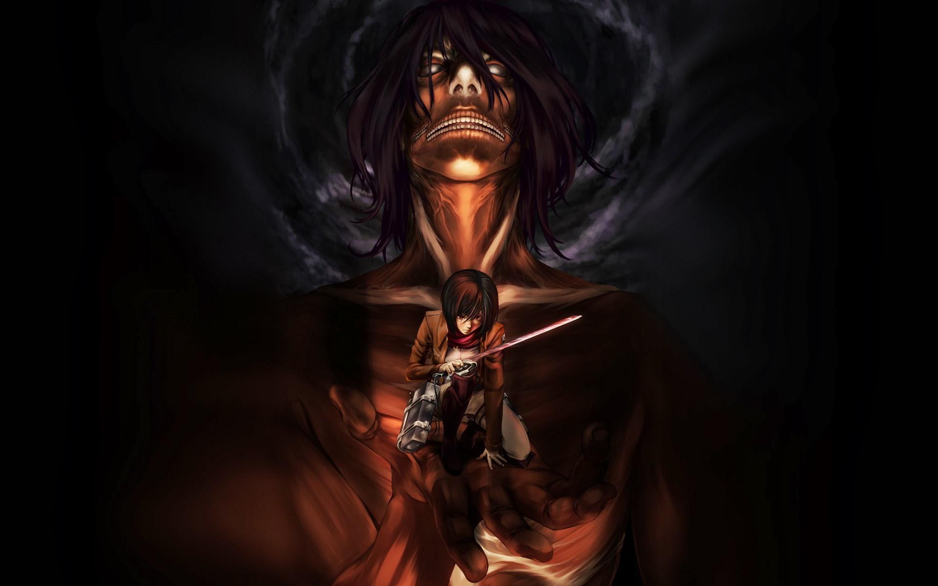 mikasa titan black - photo #6