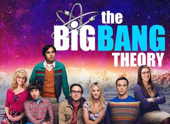 the big bang theory τελευταία σεζόν
