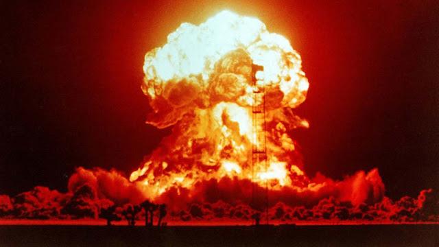 Diario chino instruye sobre protección radiológica en la zona colindante con Corea del Norte
