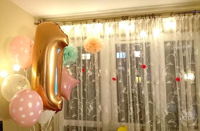 urodziny pierwsze