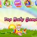Game Baby Hazel - Game Em Bé Baby Hazel Online miễn phí