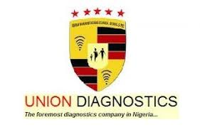 Recruitment at Union Diagnostics and Clinical Services Plc
