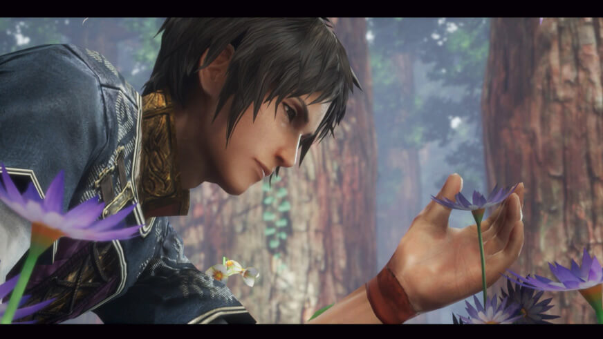 'The Last Remnant Remastered' Introduced for PS4