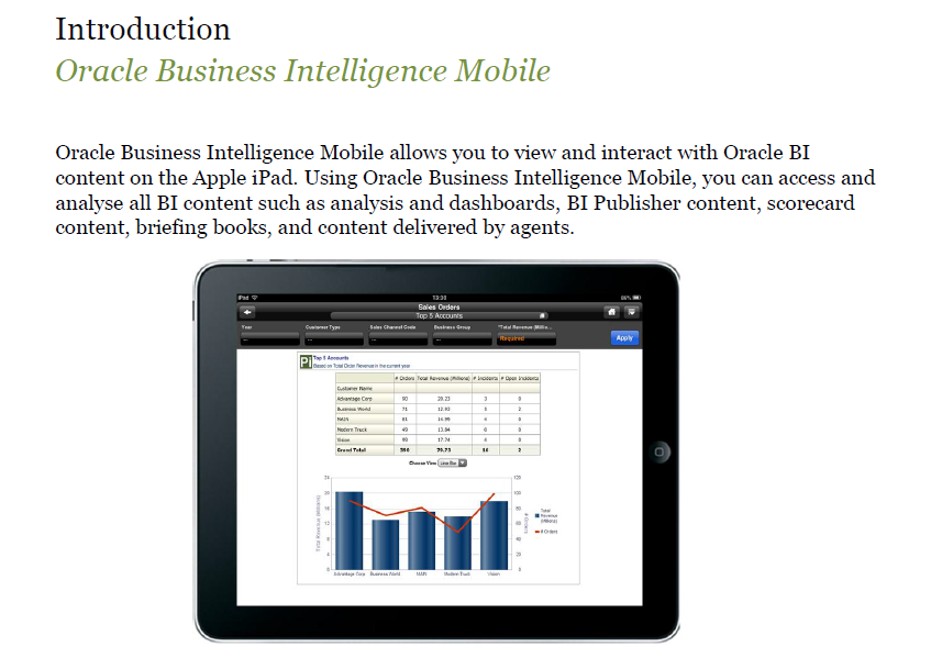 installer obiee 11g patch mobile