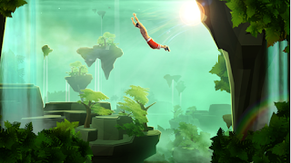 Sky Dancer Run Apk Mod v3.8.7 Free Shopping for android