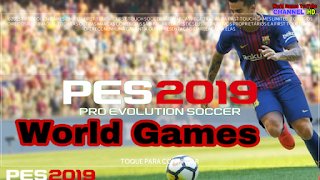 Download FTS Mod Foot 2019 v5.0 League Updates As Well As Novel Transfers