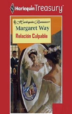 Margaret Way - Relación culpable