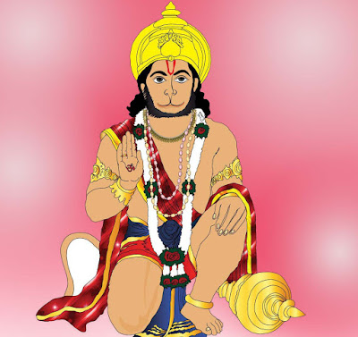 New Hd Images Of Hanumanji Free Download Allfreshwallpaper