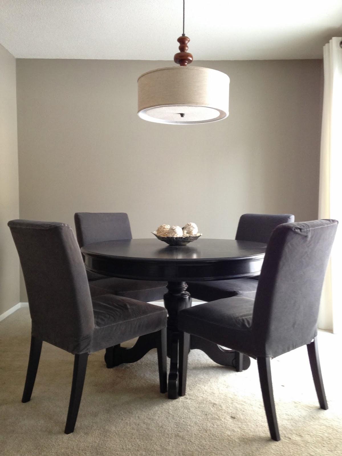 Marvelous 104Ferry New Chairs Dyed Slipcovers Creativecarmelina Interior Chair Design Creativecarmelinacom