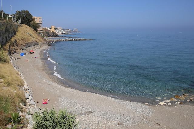 Playa Tajo de la Soga