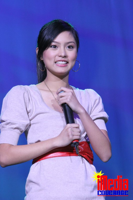 Kim Chiu  Cute Sexy Filipina Teen Actress  Sexy Teens-9680