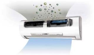 Efficienza degli impianti di condizionamento aria