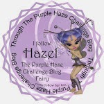 Through The Purple Haze Challenge Blog