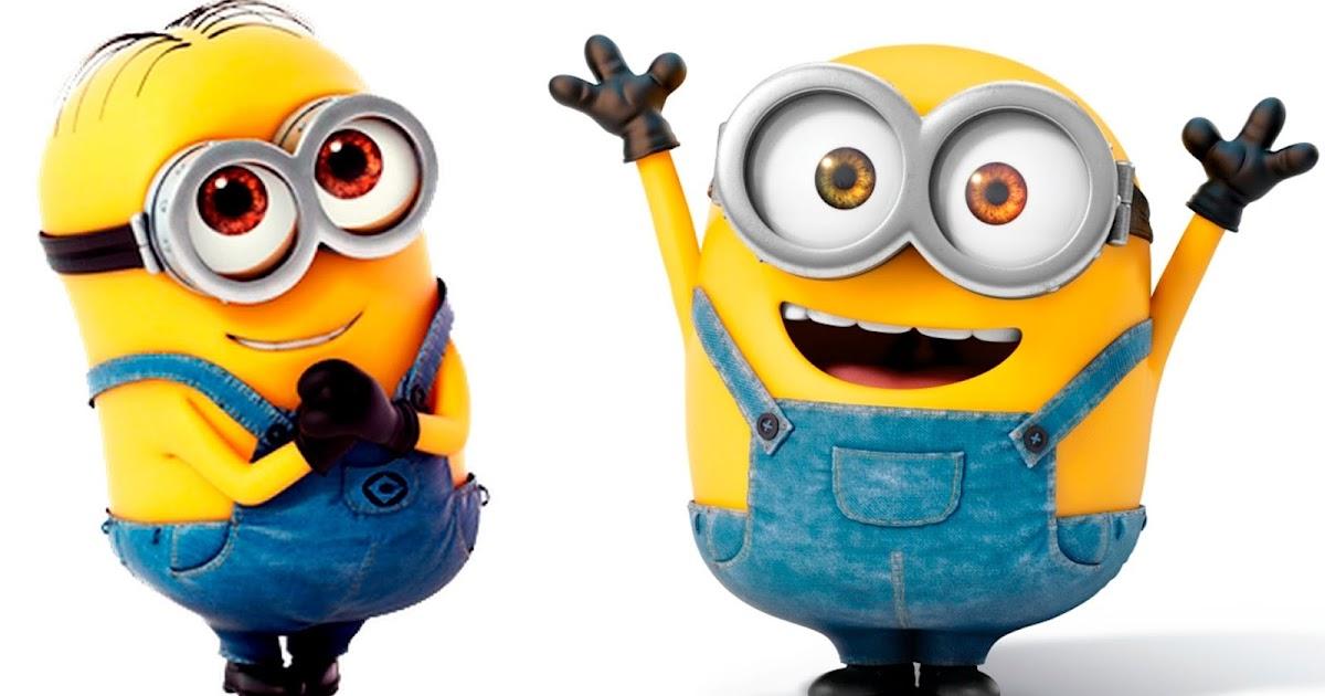 Imágenes de los Minions - topimagenes.net