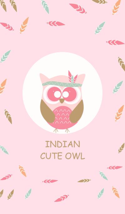 The Ethnic Owls