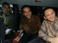 Jokowi semobil dengan Ahok, Fadli Zon: bubarkan revolusi mental