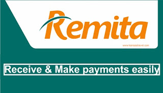 Receiving & Making Payment | Paying Federal Government of Nigeria Bills Using Remita- www.remita.net