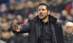 Simeone Enggan Bahas Soal Keinginan Bawa Pulang Costa