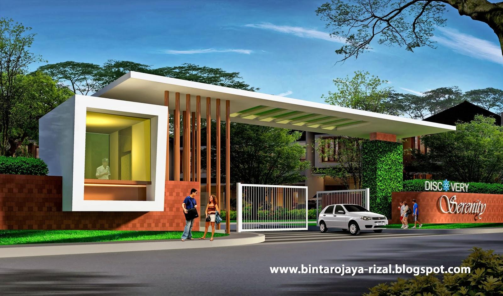 Bintaro Jaya: Bintaro Jaya coming soon new premium cluster