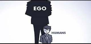 insan egosu