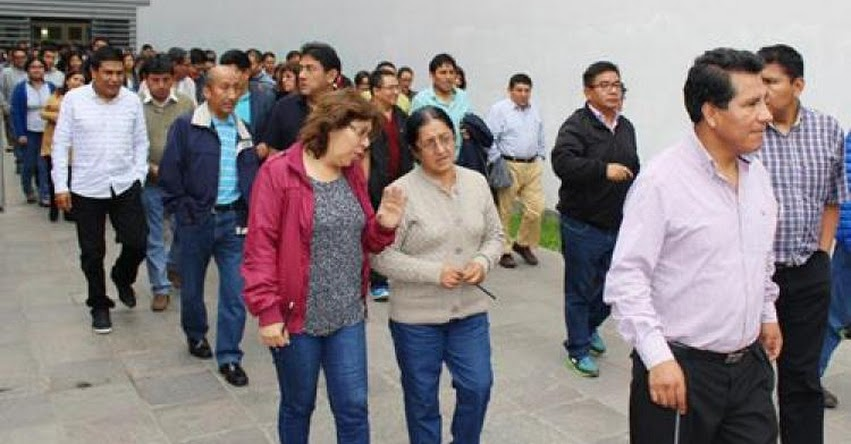 UNMSM: OCA evaluó a postulantes a magistrados convocado por el Consejo Nacional de la Magistratura (Resultados 28 Mayo) CNM