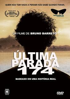Última Parada 174 - DVDRip Nacional