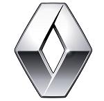 Logo Renault marca de autos