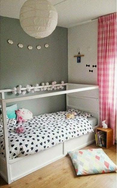 ikea hack kura ondeugende spruit. Black Bedroom Furniture Sets. Home Design Ideas