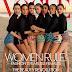 Ashley Graham, Kendall Jenner & Gigi Hadid Celebrate Diversity On 'VOGUE' Cover