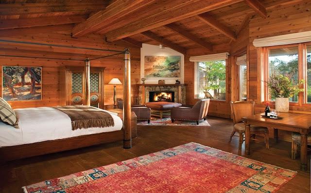Hotel Ventana Inn Spa em Big Sur