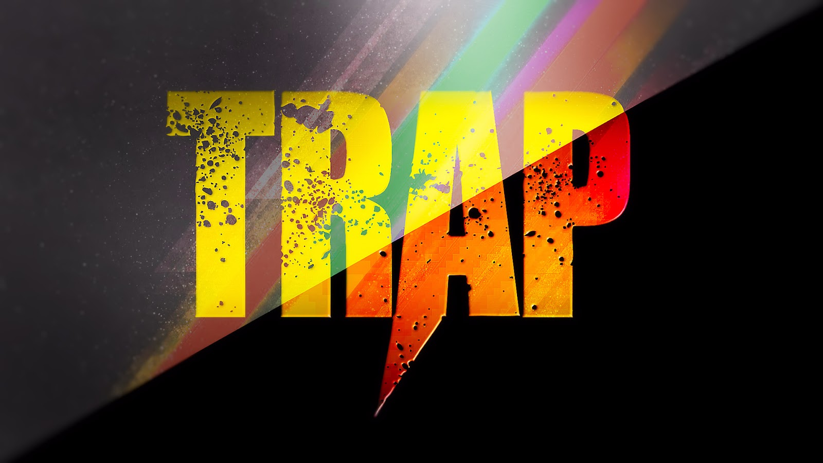 Trap Hd Wallpaper 1920x1080
