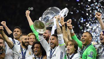 Real Madrid Juara Liga Champions 2016-2017, Kalahkan Juventus 4-1