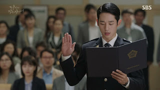 Sinopsis While You Were Sleeping Episode 31
