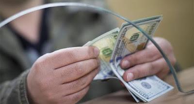 Нацбанк отменил ограничения на выдачу наличной валюты