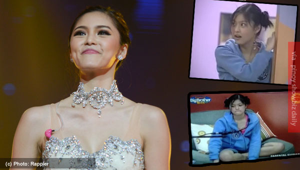 "Kim Chiu and fans turn nostalgic during her rendition of ""Peng You"" at The Funtsasy Concert"