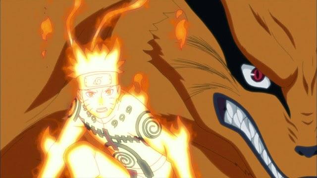 Naruto Shippuden Episode 371 Subtitle Indonesia