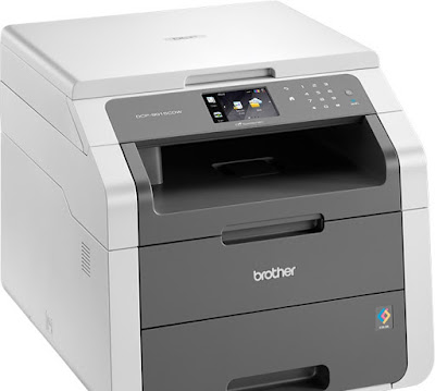 Image Brother DCP-9015CDW Printer Driver
