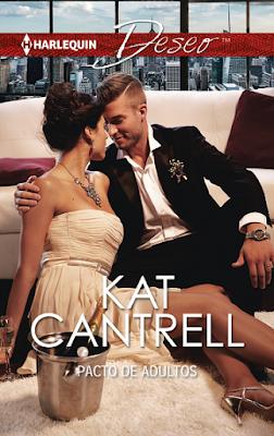 Kat Cantrell - Pacto de adultos