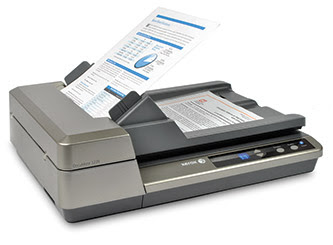 Fuji Xerox DocuMate 3220 Driver Download