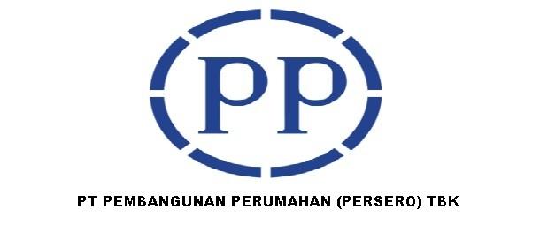 Lowongan Kerja PT PP (Persero) Tbk Divisi Gedung Juni 2021