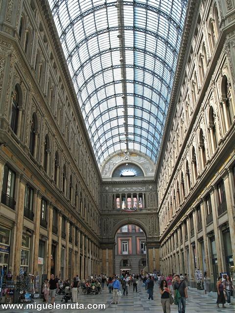 Galería-Umberto-i-interior