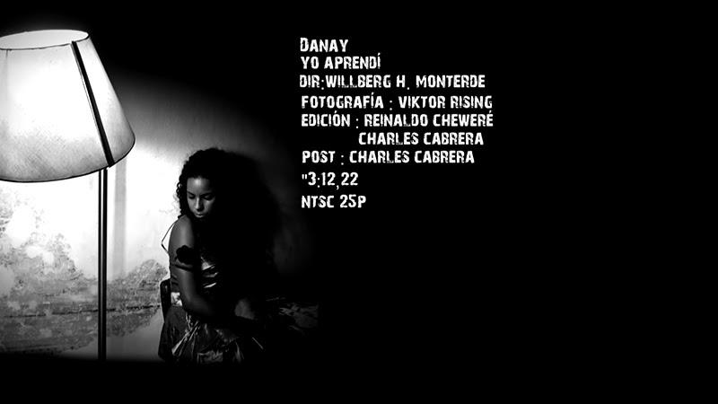 Danay Suárez - ¨Yo Aprendí¨ - Videoclip - Dirección: Wilberg H. Monterde. Portal Del Vídeo Clip Cubano - 02