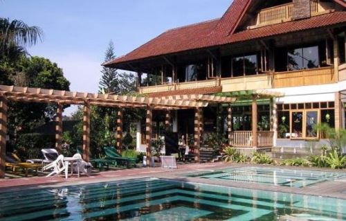 Sari Ater Hotel lembang