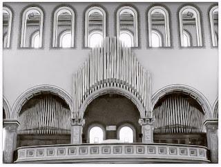 Órgão Tubular Bohn, Catedral Basílica de São Luiz Gonzaga [Novo Hamburgo]