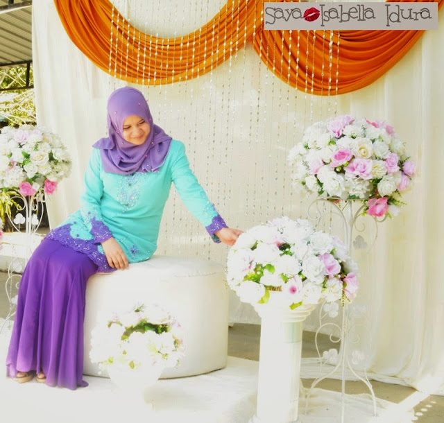 Majlis Perkahwinan Di Resort Agrofarmstay-Skilltech