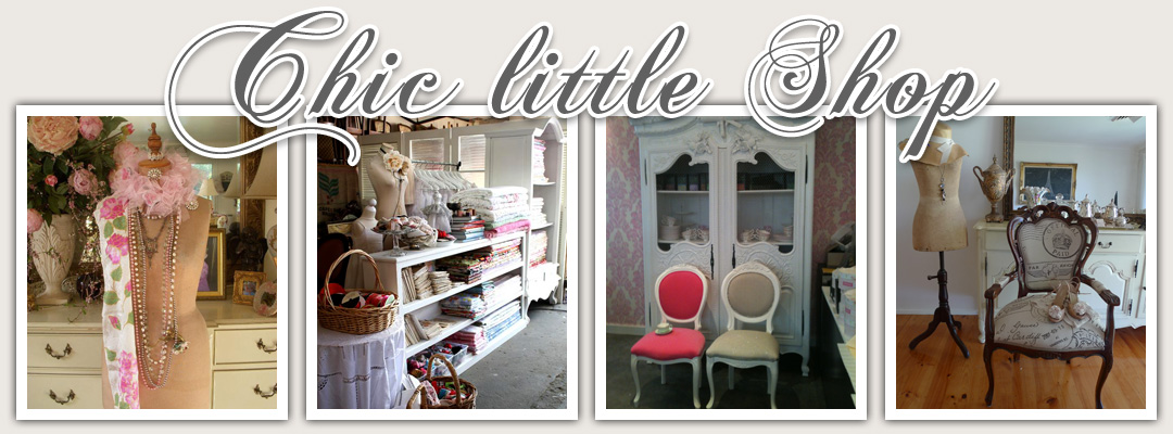 Chic Little Shop