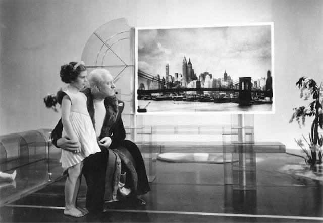 Imagen de 'La vida futura (1936)' - Así era el mundo...